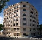 دانلود-پروژه-بررسی-نمای-ساختمان