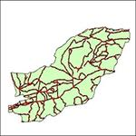 دانلود-نقشه-ی-جاده-های-ارتباطی-استان-گلستان