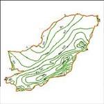 دانلود-نقشه-ی-خطوط-همبارش-استان-گلستان