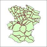 دانلود-نقشه-ی-جاده-های-ارتباطی-استان-همدان