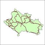 دانلود-نقشه-ی-جاده-های-ارتباطی-استان-لرستان
