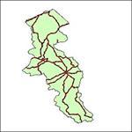 دانلود-نقشه-ی-جاده-های-ارتباطی-استان-اردبیل
