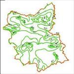 دانلود-نقشه-ی-خطوط-همبارش-استان-آذربایجان-شرقی