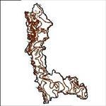 دانلود-نقشه-ی-خطوط-همدمای-استان-آذربایجان-غربی