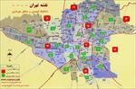 نقشه-اتوكد-مناطق-تهران-بصورت-قطعه-بندي