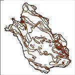 دانلود-نقشه-ی-خطوط-همدمای-استان-فارس