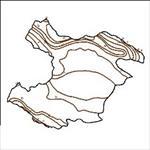 دانلود-نقشه-ی-خطوط-همدمای-استان-قزوین