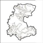 دانلود-نقشه-ی-خطوط-همدمای-استان-مرکزی